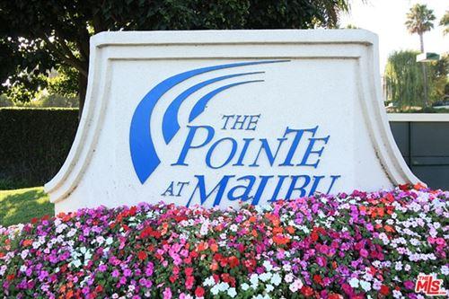 Photo of 6461 ZUMA VIEW Place #146, Malibu, CA 90265 (MLS # 20588116)