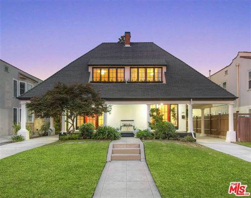 Photo of 240 N Irving Boulevard, Los Angeles, CA 90004 (MLS # 21762116)