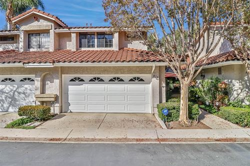 Photo of 815 Paseo Tosamar, Camarillo, CA 93012 (MLS # 220011116)