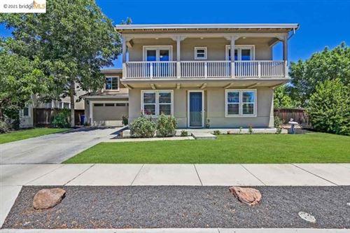 Photo of 1612 Celestine St., Brentwood, CA 94513 (MLS # 40958116)