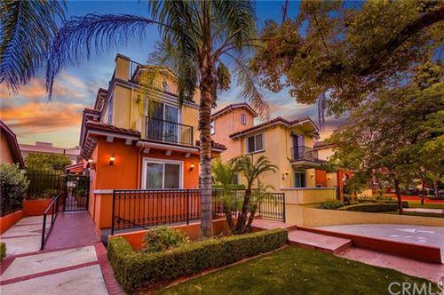 Photo of 430 W Wilson Avenue #103, Glendale, CA 91203 (MLS # BB20132116)