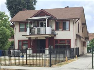 Photo of 1619 S St Andrews Place, Los Angeles, CA 90019 (MLS # CV19152116)