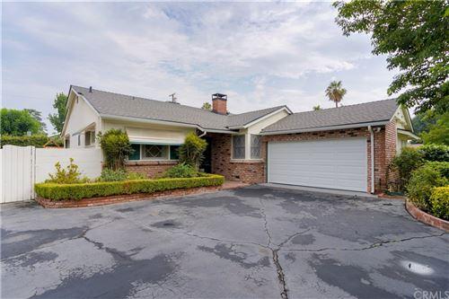 Photo of 20401 Lorne Street, Winnetka, CA 91306 (MLS # CV21192116)