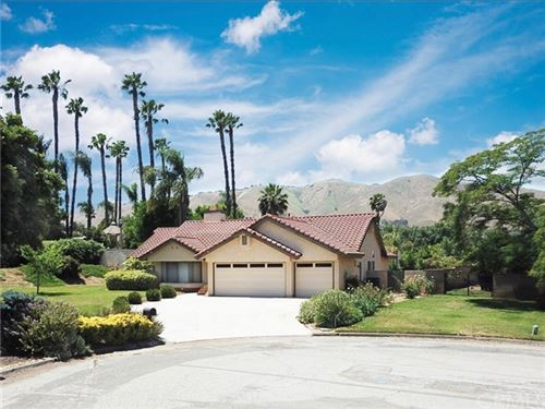 Photo of 2602 Groveland Street, Riverside, CA 92503 (MLS # IV20102116)