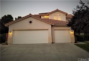 Photo of 1007 Little Quail Place, Paso Robles, CA 93446 (MLS # NS19158116)
