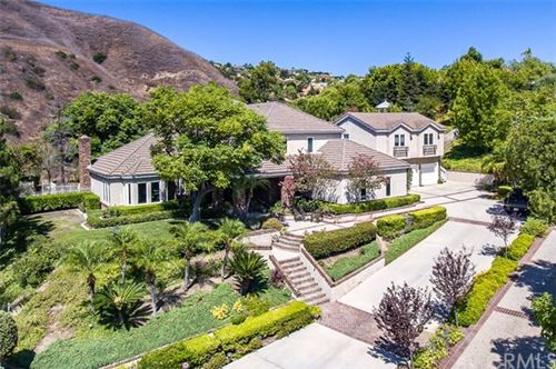 Photo of 22545 Rolling Hills Lane, Yorba Linda, CA 92887 (MLS # PW20156116)