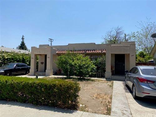 Photo of 314 E Wilhelmina Street, Anaheim, CA 92805 (MLS # PW21203116)