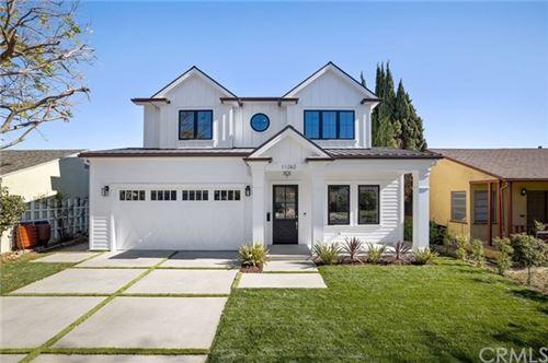 Photo of 11262 Patom Drive, Culver City, CA 90230 (MLS # SB21013116)