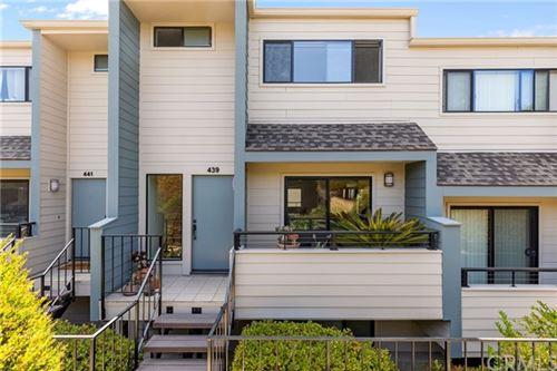Photo of 439 Camino De Las Colinas, Redondo Beach, CA 90277 (MLS # SB21100116)