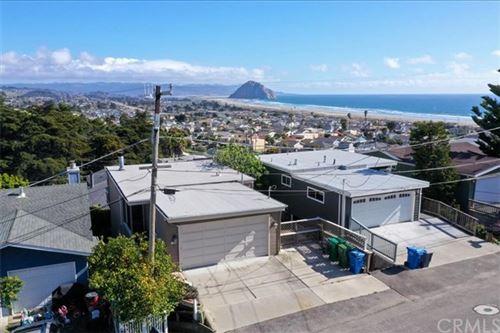 Photo of 584 Dawson Street, Morro Bay, CA 93442 (MLS # SC20054116)