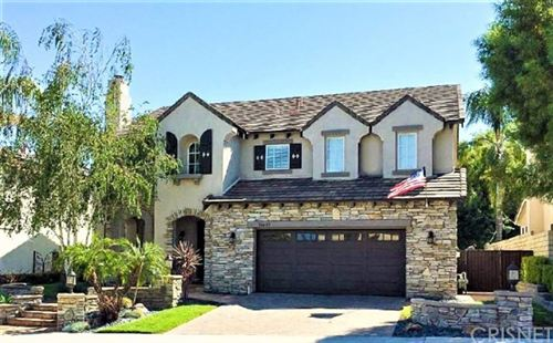 Photo of 26632 Brooks Circle, Stevenson Ranch, CA 91381 (MLS # SR20136116)