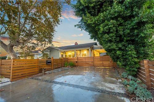 Photo of 5618 Saint Clair Avenue, Valley Village, CA 91607 (MLS # SR20150116)