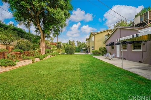 Tiny photo for 5443 Van Noord Avenue, Sherman Oaks, CA 91401 (MLS # SR20191116)