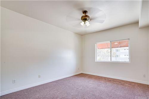 Photo of 9610 Zelzah Avenue #111, Northridge, CA 91325 (MLS # SR21168116)