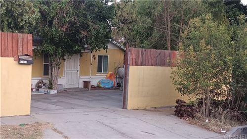 Photo of 13170 Aztec Street, Sylmar, CA 91342 (MLS # SR21193116)