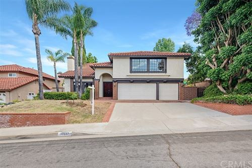 Photo of 17837 Calle Los Arboles, Rowland Heights, CA 91748 (MLS # TR20098116)