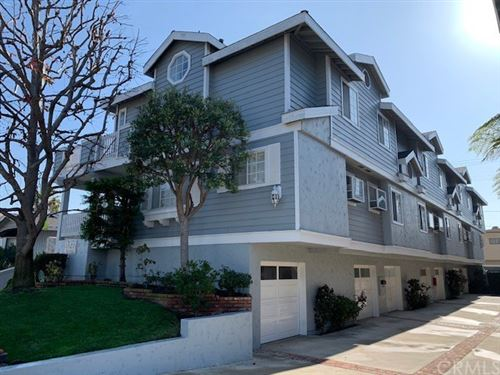 Photo of 1528 Marcelina Avenue #F, Torrance, CA 90501 (MLS # WS20031116)