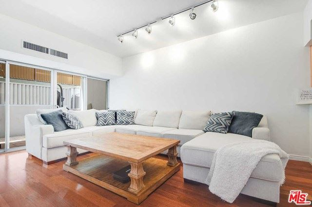 Photo of 1155 N La Cienega Boulevard #103, West Hollywood, CA 90069 (MLS # 20600116)