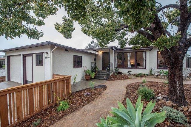 4640 Hinson Pl, San Diego, CA 92115 - #: 210006116