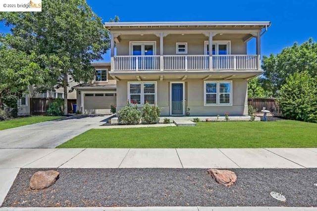 1612 Celestine St., Brentwood, CA 94513 - MLS#: 40958116