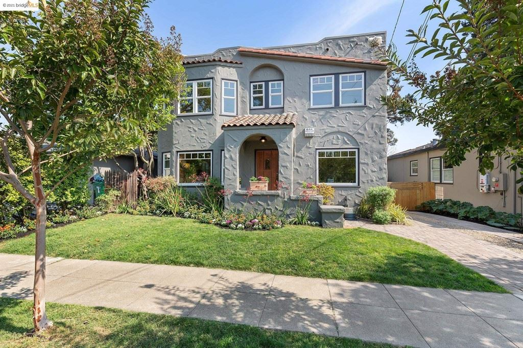 4036 Everett Avenue, Oakland, CA 94602 - MLS#: 40970116