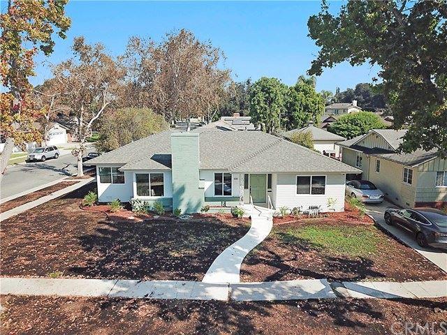 1031 W 20th Street, Santa Ana, CA 92706 - MLS#: CV20218116