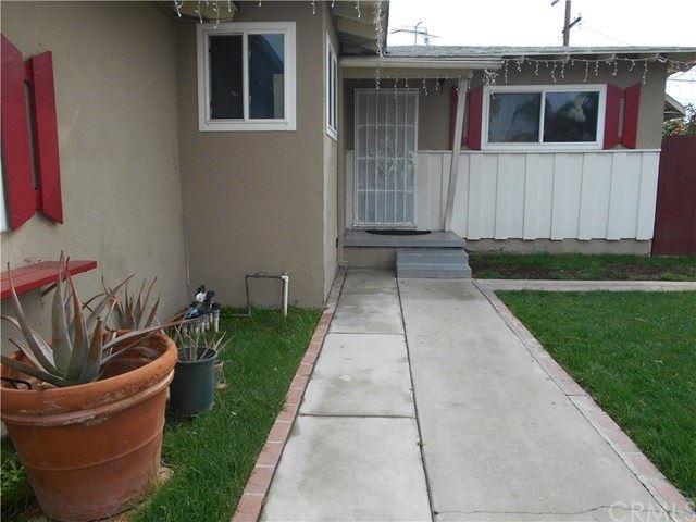 363 E 2nd Street, Rialto, CA 92376 - MLS#: CV21051116
