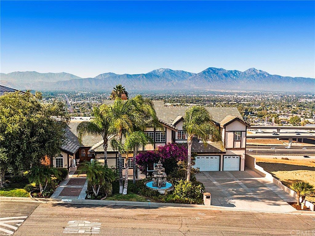 2364 Scenic Ridge Drive, Chino Hills, CA 91709 - MLS#: CV21166116