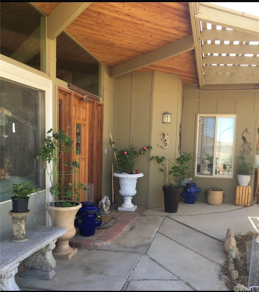 70625 Granite Lane, Mountain Center, CA 92561 - MLS#: DW21093116
