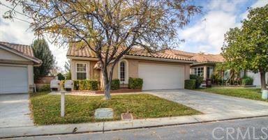 1321 Cypress Point Drive, Banning, CA 92220 - MLS#: EV20144116