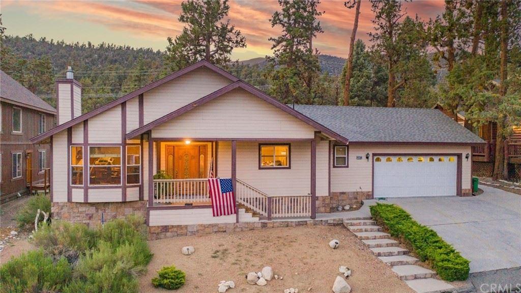 42589 Bear, Big Bear City, CA 92314 - MLS#: EV21158116