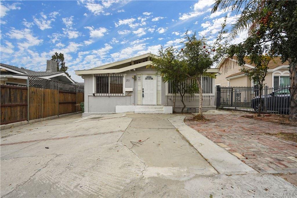 143 N Hobart Boulevard, Los Angeles, CA 90004 - MLS#: IN21217116