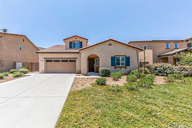 26833 Calico Court, Winchester, CA 92596 - MLS#: IV21143116