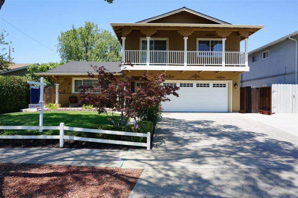 4852 Minas Drive, San Jose, CA 95136 - MLS#: ML81851116