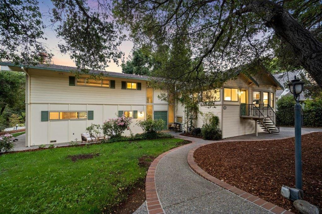 132 Alta Vista Road, Woodside, CA 94062 - MLS#: ML81866116