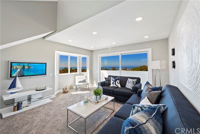 Photo for 34511 Calle Monte, Dana Point, CA 92624 (MLS # NP19029116)