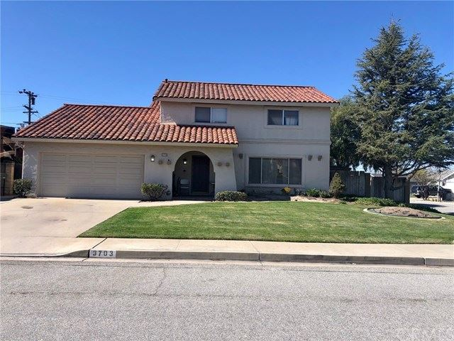 3703 Wendy Way, Santa Maria, CA 93455 - MLS#: PI21046116