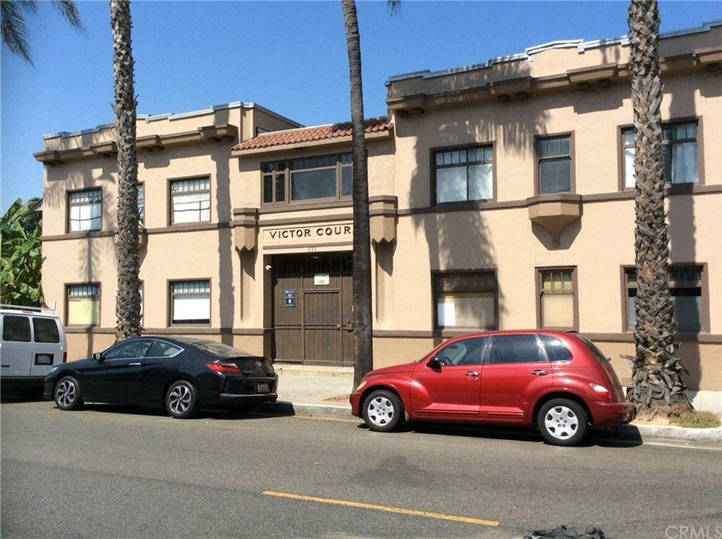 333 W 4th Street #9, Long Beach, CA 90802 - #: PW20202116