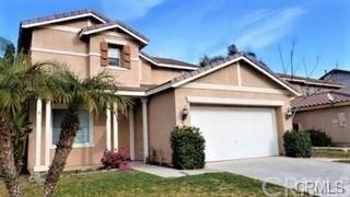 28518 Eagle Street, Moreno Valley, CA 92555 - MLS#: SB21109116