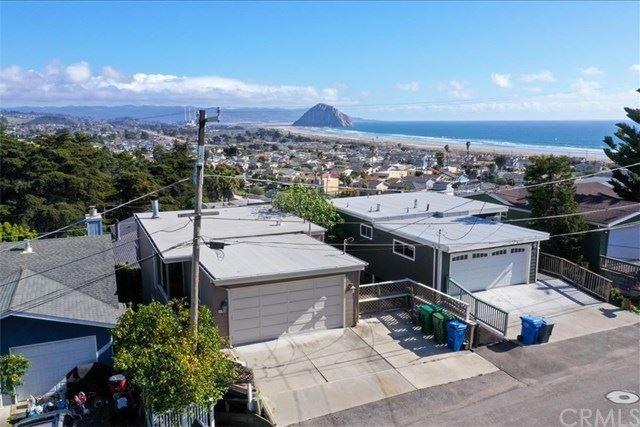 584 Dawson Street, Morro Bay, CA 93442 - #: SC20054116