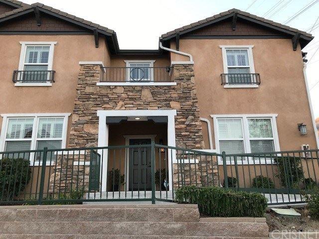 16710 Nicklaus Drive #69, Sylmar, CA 91342 - MLS#: SR20167116