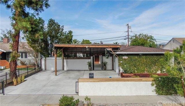 19333 Friar Street, Tarzana, CA 91335 - MLS#: SR21010116