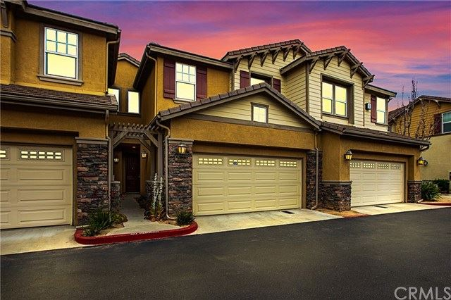 7161 East Avenue #80, Rancho Cucamonga, CA 91739 - MLS#: TR21078116
