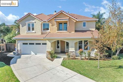 Photo of 823 Riviera Ct, Brentwood, CA 94513 (MLS # 40929117)