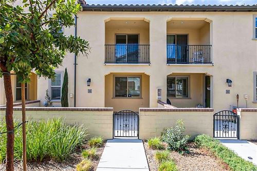 Photo of 3180 E Yountville Drive #11, Ontario, CA 91761 (MLS # IV21226117)