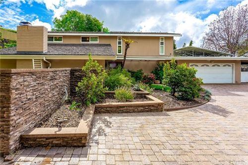 Photo of 9 Dorado Place, Rolling Hills Estates, CA 90274 (MLS # PV20059117)