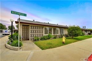 Photo of 1120 Northwood N M-8 Road #186L, Seal Beach, CA 90740 (MLS # PW19131117)