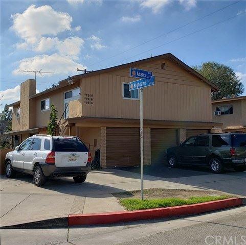 Photo of 1914 E Adams Avenue, Orange, CA 92867 (MLS # PW20007117)