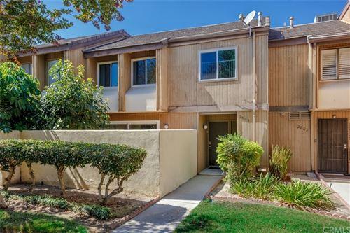 Photo of 1381 S Walnut Street #2803, Anaheim, CA 92802 (MLS # PW21205117)