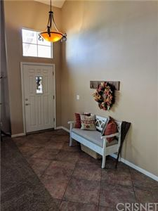 Tiny photo for 21712 Canyon Heights Circle, Saugus, CA 91390 (MLS # SR19244117)